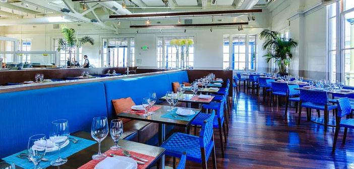 La imagen de marca de un restaurante es un factor clave a la hora de elegir un sitio donde salir a comer.
