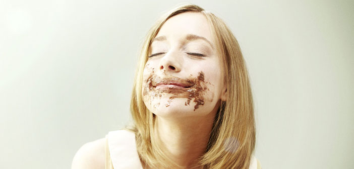 In the United Kingdom, women can not eat chocolate while traveling on public transport.