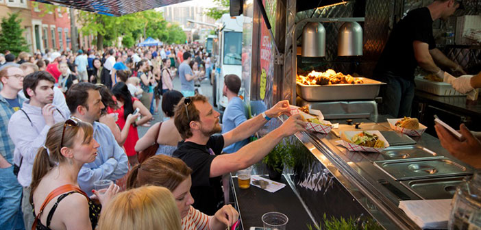 Las Street Food Market or concentraciones de foodtrucks, It is the best psychological claim to attract new customers and improve billing in absolute values, provided you are able to optimize the timing.
