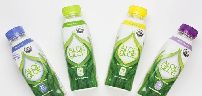 Coca Cola acaba de invertir en una startup llamada Aloe Based Drinks, elaboradora de refrescos con aloe vera.