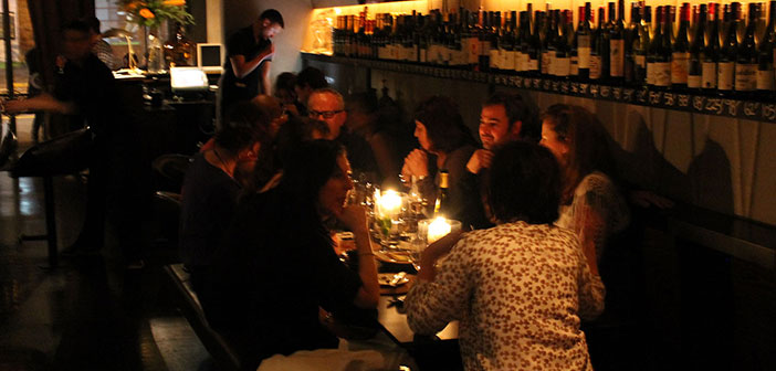 """Este restaurante de Nueva Zelanda ha decidido incluir un listado de normas de comportamiento en sus menús infantiles. Una medida que el gerente del restaurante """"Ponsonby Road's Prego"""", Brandon Lela-ulu, adoptó tras recibir quejas de clientes"""