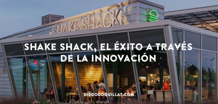 Shake Shack o cómo alcanzar el éxito de una cadena de restaurantes a través de la innovación