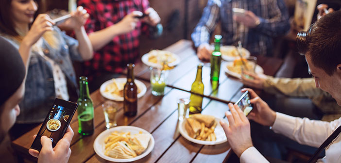 There are several technological innovations that can be incorporated into a restaurant simply, and that will appeal to millennials.
