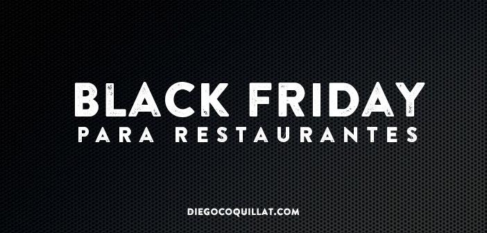 5 promociones que han funcionando en Black Friday para atrapar a los clientes