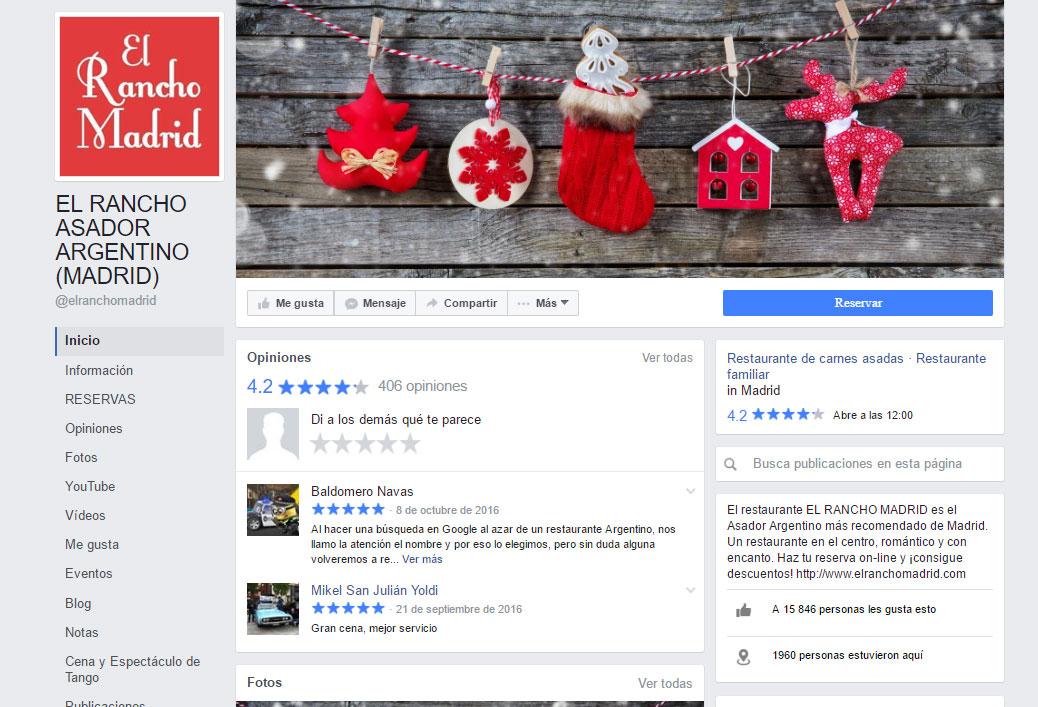Cómo aumentar las reservas de tu restaurante en Navidad gracias a ...