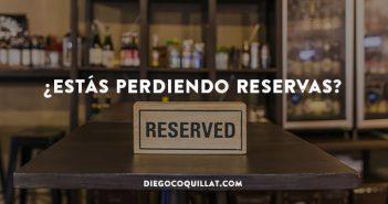 5 claves para reducir los no-shows de tu restaurante