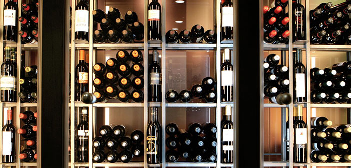 If you make a large purchase such, wines, keep them in a suitable place to avoid having to throw or after use for cooking.