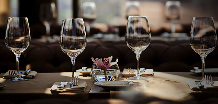 Restaurants must face every day to failed reservations, what is known as a no-show: reservations never appear.
