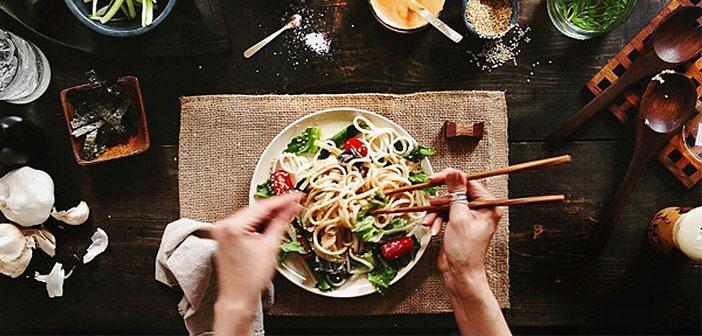 Este tiene que ser el objetivo de todo foodie que se precie, resaltar el valor y la imagen de los alimentos que retrata.