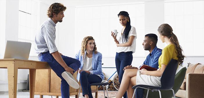 la 72% Millennials apprécient plus le confort et l'expérience des détails matériels, u cher voyantes.