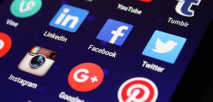 Connectez votre restaurant avec le monde à travers les réseaux sociaux