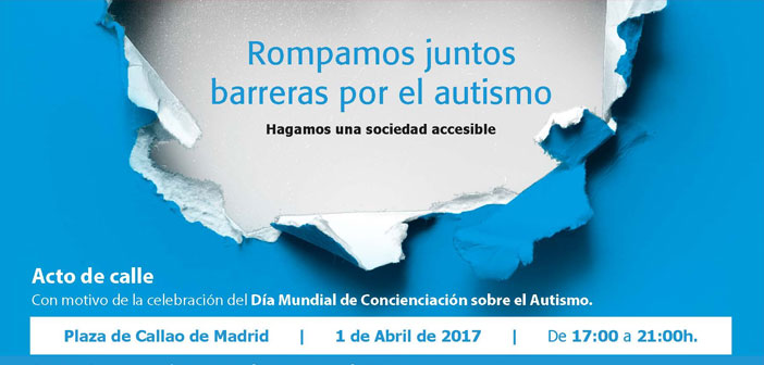 He 2 April World Autism Awareness Day is also commemorated, Year established 2007 by the United Nations General Assembly to raise public awareness about the disorder and encourage the inclusion of people who have.