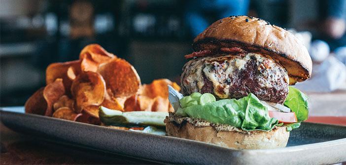 la 28 Il est la Journée internationale Burger, une plaque presque universelle et, ces dernières années dans notre pays, Il a connu un boom de leur consommation version gastronomique.