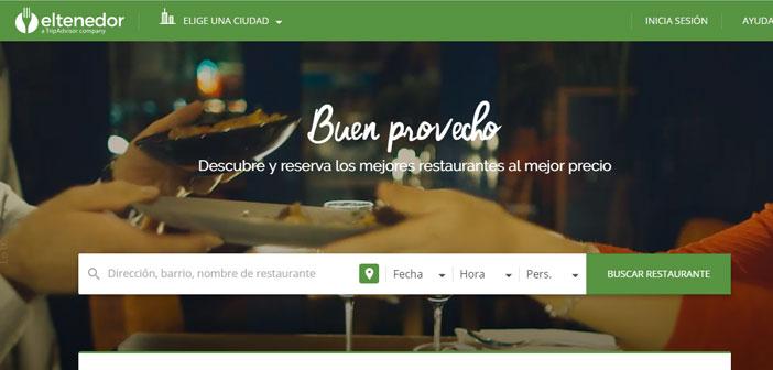 Su modus operandi se desarrolla a través de las valoraciones que dejan los usuarios sobre los locales y restaurantes una vez realizada su reserva online y posterior visita.
