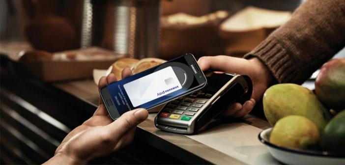Le paiement par téléphone intelligent est devenu tendance et a des possibilités de croissance exponentielle illimitée.