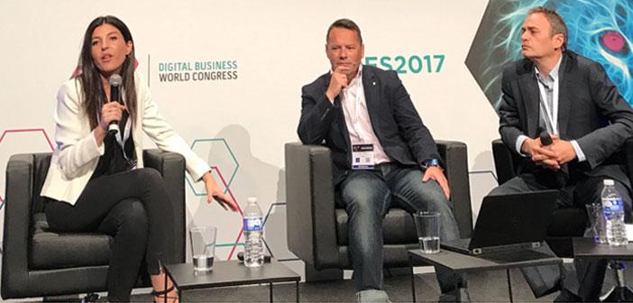 alexia Herms, Stratège médias sociaux BeAgency a déclaré que les améliorations futures de cette marque de bijoux de luxe à prix abordable, comme ils aiment à décrire, Ils se concentreraient à se concentrer sur le contenu de l'expérience utilisateur.