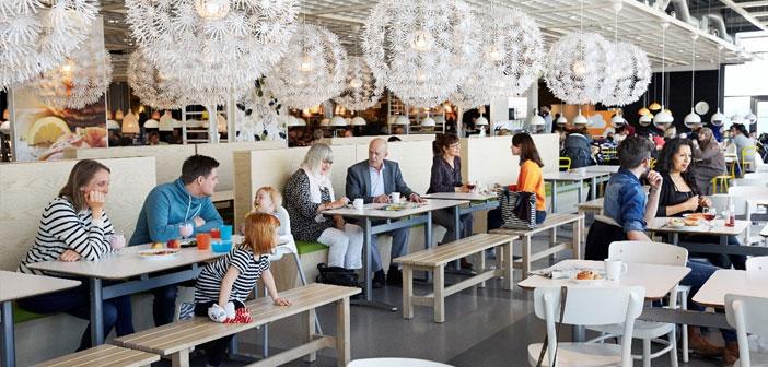 Michael La Cour, responsable de alimentación de IKEA, aseguraba en Fast Company que, aunque parezca mentira, el éxito de los restaurantes de esta cadena había pasado desapercibido para ellos.
