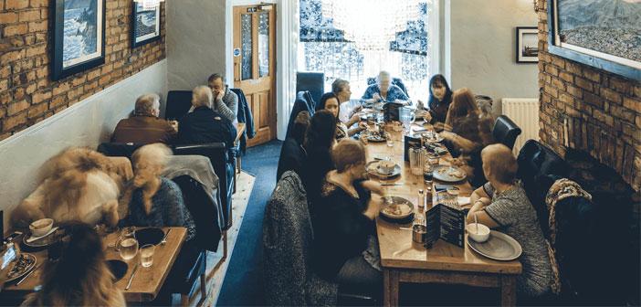 crise 2008 Il a poussé de nombreux restaurants à prendre des mesures pour relancer leurs établissements.