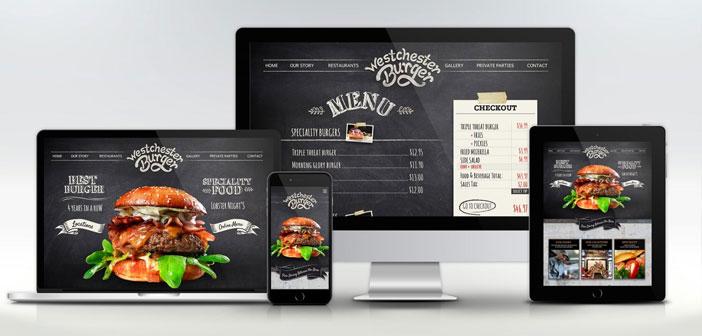 Les données confirment ce besoin: la 80 % les clients potentiels veulent connaître les plats proposés avant d'aller locale, et le 70 % a préféré informé par le smartphone.