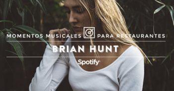 Música para Restaurantes: 50 canciones para cenar emociones y cantar alimentos