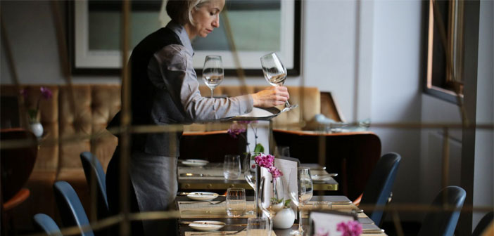 And in an industry like restaurants this problem has great economic importance. According to the founder and CEO of Dimmi, Stevan Premutico, failure to submit the reserves have an impact of 75 million in this sector in Australia and account for about 3% of all bookings.