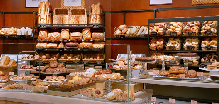 Panera Bread, a major US chains bakeries and cafes with presence mainly in the United States and Canada, It plans to raise between 1.100 million and 1.200 million in digital sales this year.