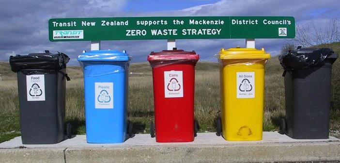 Zero Waste est un objectif pragmatique et visionnaire qui guide les gens à imiter les cycles naturels durables, où tous les matériaux mis au rebut sont des ressources que d'autres peuvent utiliser.