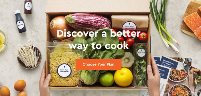 Muchos de estos kits de comida están basados en fomentar valores o hábitos nutricionales, ligados a un estilo de vida sana. Además, al recibir los ingredientes exactos no genera desperdicios alimenticios.