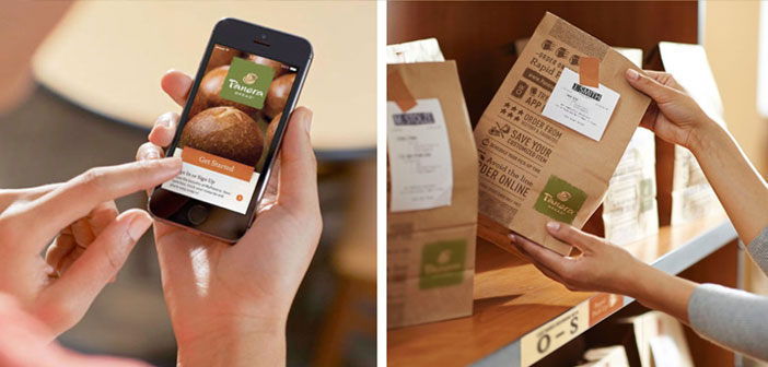 The American chain of bakeries and cafes Panera Bread, already it has digitized more than one quarter of its transactions. As we published just one month ago, the company plans to raise between 1.100 million and 1.200 million in digital sales 2017.