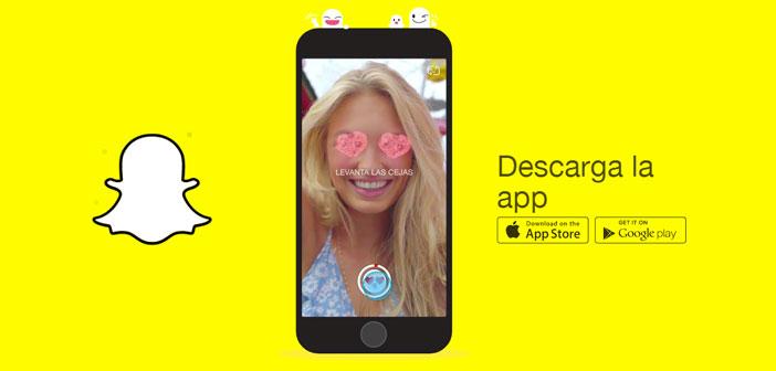 La posibilidad de encontrar un empleo en McDonald's, pero lo que resulta más excitante es la idea de ver Snapchat como una nueva herramienta para ofrecer y conseguir trabajo.