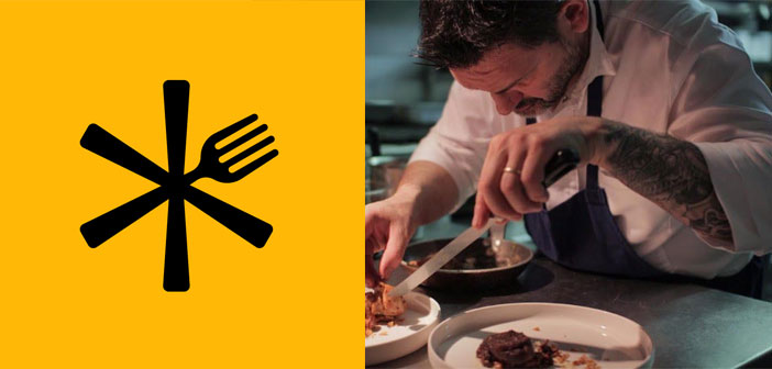 Speaking of other joint initiatives that have emerged within a restaurant, we need to focus on the food festival #ConLosRefugiados. Currently it is held in Madrid the second edition of this initiative that began last year in Paris and which in 2017 They have joined 13 new European cities, including the capital of Spain.