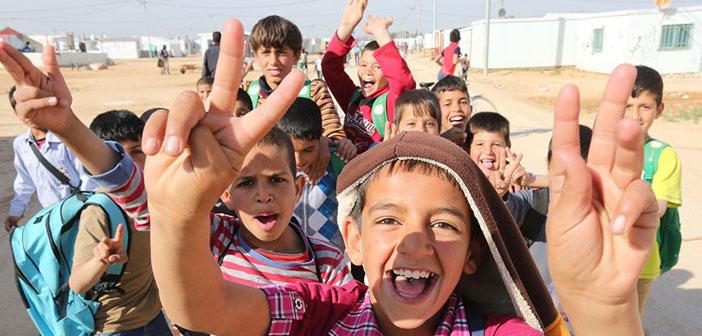 El 21 es el Día Internacional de la Paz establecido por las Naciones Unidas y ese mismo día se conmemora también el Día Mundial de la Gratitud