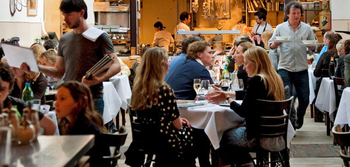 The location is one of the most important factors to consider when setting up a restaurant.