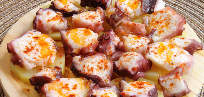 Depending on where you are and the type of cuisine your business, those parties fail. For example, You can make special dishes with octopus Octopus Festival Day 13, which it is an ingredient many followers.