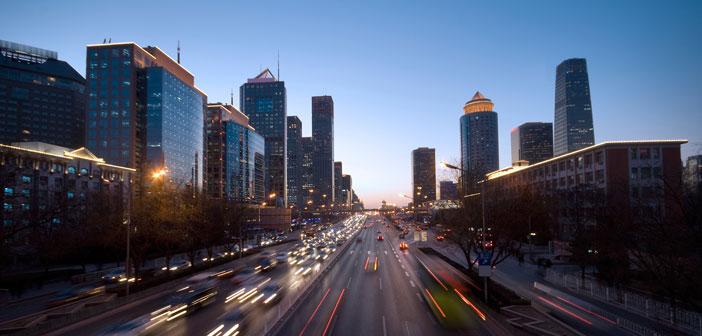China, la cuna de la implantación de tecnología en los negocios