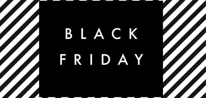 El Black Friday es una acción de marketing surgida en los comercios norteamericanos para empezar a mover las ventas previas a la Navidad. Se lleva a cabo al día siguiente de Acción de Gracias y con ello se inauguran las compras navideñas ofreciendo múltiples ofertas en los productos.
