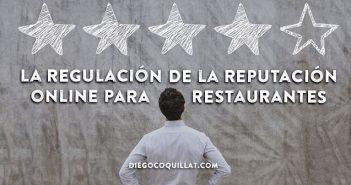 ¿Por qué Francia es el líder mundial en la regulación de la reputación online para restaurantes?