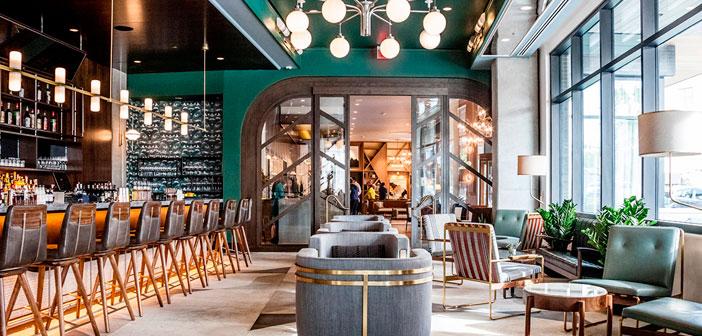 Los 3 errores que más observamos en diseño de restaurantes