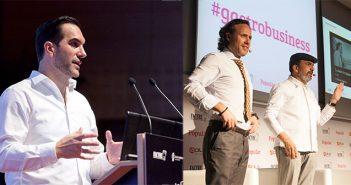Aplus GastroMarketing promueve la gastronomía española a través de Facyre