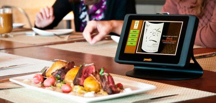 Desde hace unos años, las innovaciones tecnológicas han ido encontrando su hueco en la mayoría de negocios, y de manera notablemente relevante en los restaurantes. Además, cada día se abren nuevos establecimientos modernos y digitalizados provocando que la competencia en el sector sea cada vez mayor.