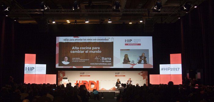 Basque Culinary Center y HIP se unen paraimpulsar la innovación en la hostelería