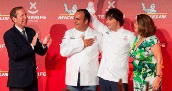 Jordi-Cruz-y-Angel-León-ganadores-de-3-estrellas-Michelin