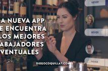 Una nueva app que encuentra a los mejores trabajadores eventuales para los restaurantes