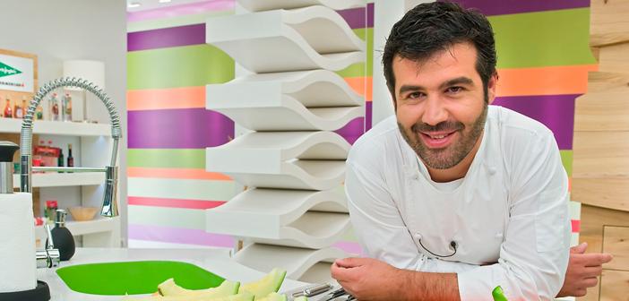 Cocina Bruno | Bruno Oteiza Cocina De Vanguardia Casera A Traves De Twitter