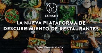 "EatAndTheCity consigue más de 3 millones de € para crear su ""Google for Restaurants"" a nivel internacional"