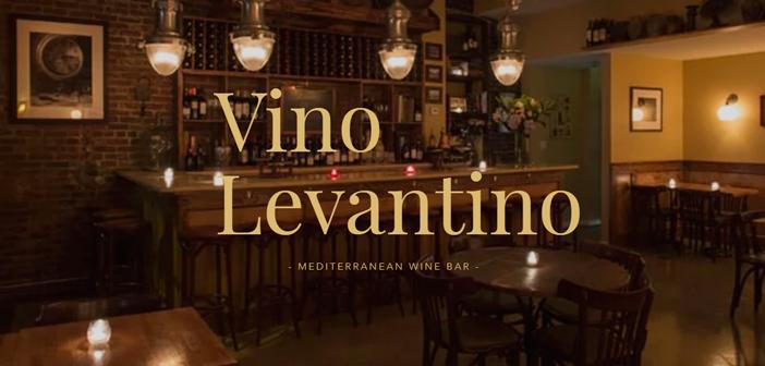 Vino Levantino, es un WineBar de la gran manzana. En este local, todos los postres son deliciosos, pero no siempre es sencillo saber qué debes escoger, pues los nombres no aclaran mucho sobre su aspecto, y sabor.