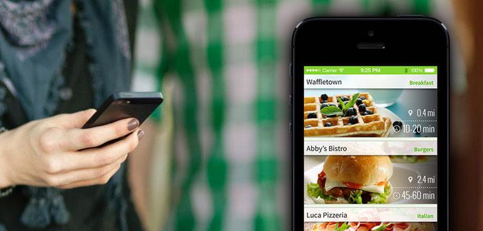 Se estima que una aplicación puede hacer que los clientes se marchen de un restaurante habiendo ahorrado aproximadamente 20 minutos, por lo que su mesa podrá ser utilizada por nuevos clientes más veces. Esto supone un aumento de la facturación del restaurante y una mejora de la experiencia para el cliente.