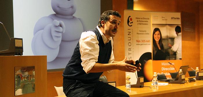 """Gastrouni organiza la jornada """"Claves para mejorar tu restaurante en 2018"""" - 1"""