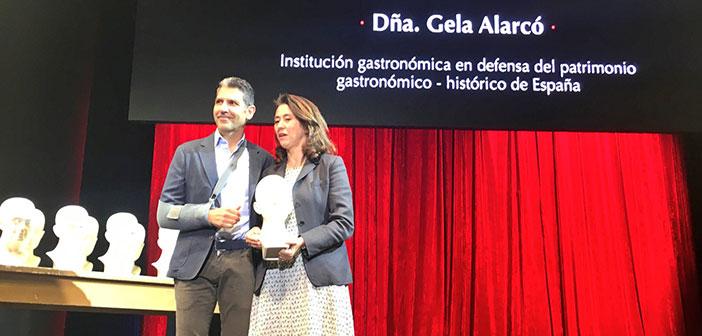 Dña.-GelaAlarco-Presidenta-de-Paradores