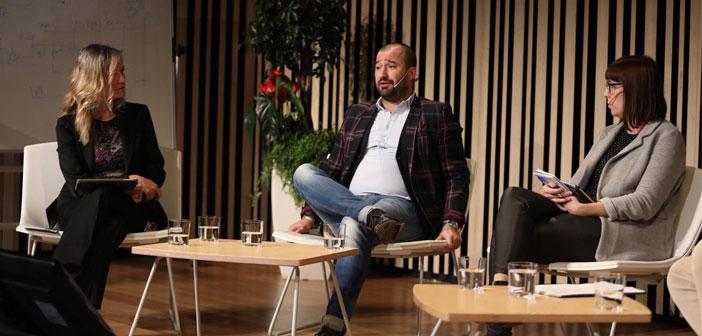 El Restaurante en la era digital del Basque Culinary Center, y una realidad que seguirá guiando los pasos del sector y marcándole hitos y retos varios en 2018.